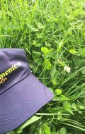 pradera ecológica pastoreo